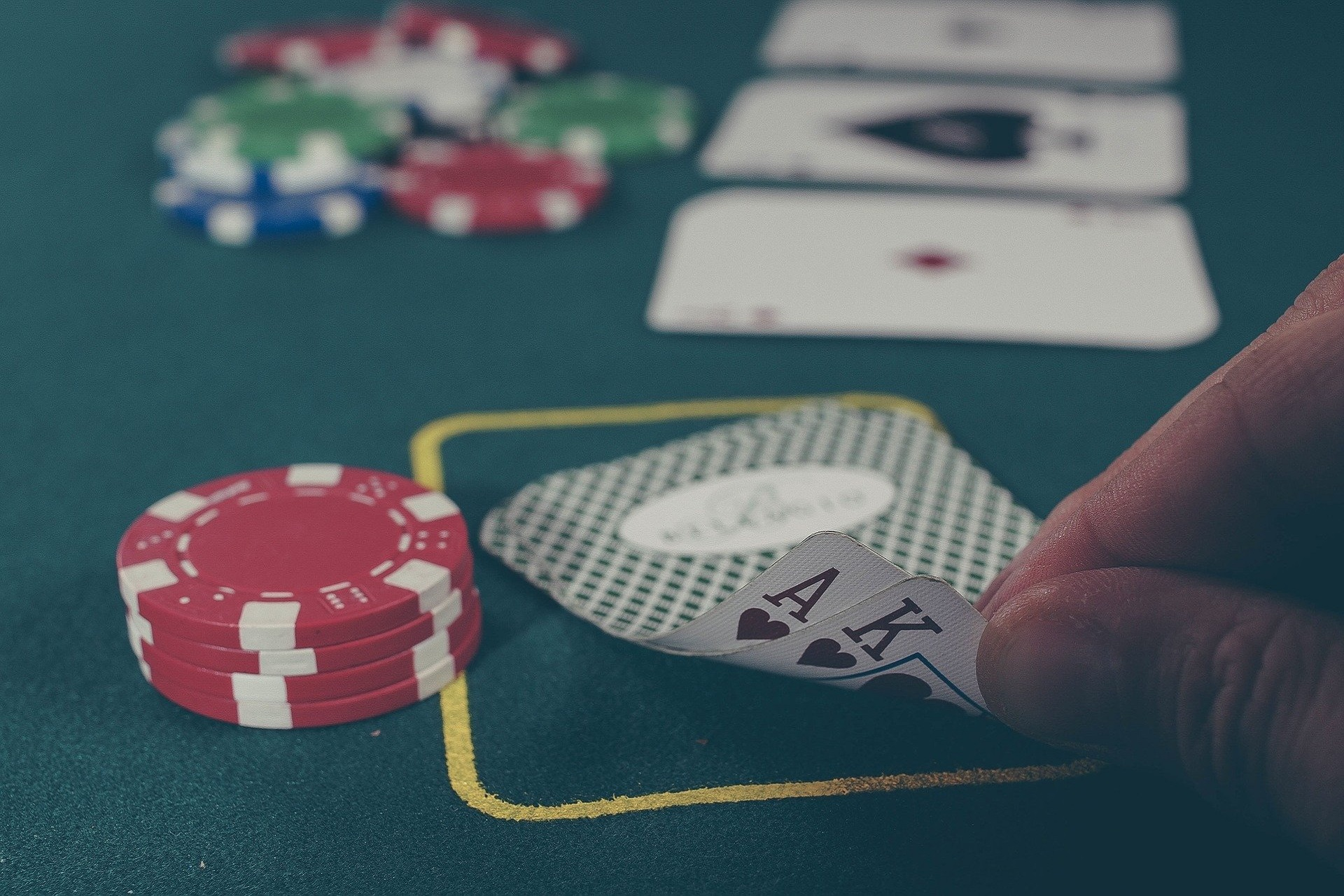 Work out well on social media for your online casino because these points assure that it is a necessity!
