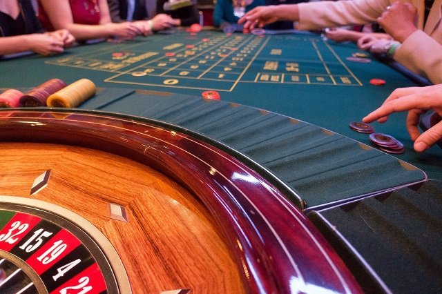 The Role of Social Media on Online Casinos